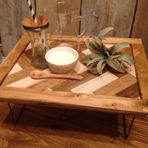 自分好みのテーブルを作っちゃおう♪素敵なDIYアイディアをご紹介!