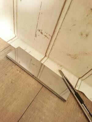 【連載】階段下収納の扉リメイクから、DIYで作る収納法まで一挙公開♬