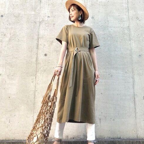 【ユニクロ】初夏のおしゃれコーデ特集☆プチプラで作る素敵な大人スタイル♪