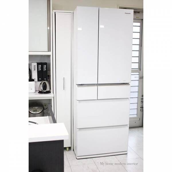 冷蔵庫の収納はシンプルに!使いやすくておしゃれな冷蔵庫にする5つのコツ