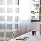カーテンやクッションで印象が変わる!ファブリック素材を上手に使ったインテリアコーディネート
