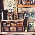 落ち着いたひと時を楽しめる♪マネしたくなる素敵なカフェコーナーをご紹介!