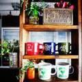 おしゃれな【セリア】のマグカップ☆カフェタイムに使いたいアイテムをご紹介!