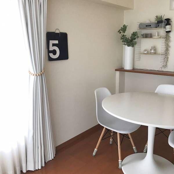 お部屋作りを1から学ぶ♪基本アイテムの揃え方とオリジナリティを感じさせるコツ。