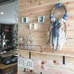 カリフォルニアインテリアを取り入れよう☆DIY&ニトリ商品で作る癒しのお部屋特集