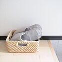 お洒落なモロッコルームシューズetc.☆皆さんの愛用品&収納法をご紹介いたします!