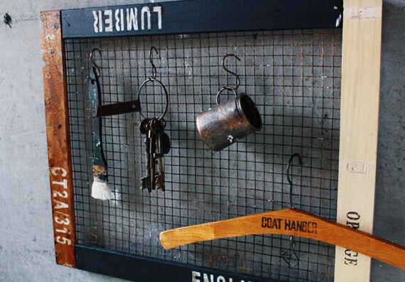 便利な工具・タッカーを使ってみよう!使い方とおしゃれなDIYアイディアをご紹介