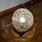 手軽に使えるDIYアイテム・麻紐を使ったおしゃれな手作り小物たち
