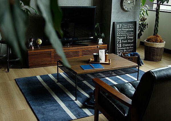 あなたに合う等身大のテーブル!サイズとデザインにこだわってお気に入りの一台を