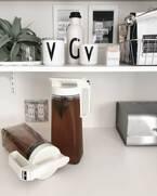 キッチンワークの快適性をUP!おすすめのキッチンアイテムをご紹介します☆