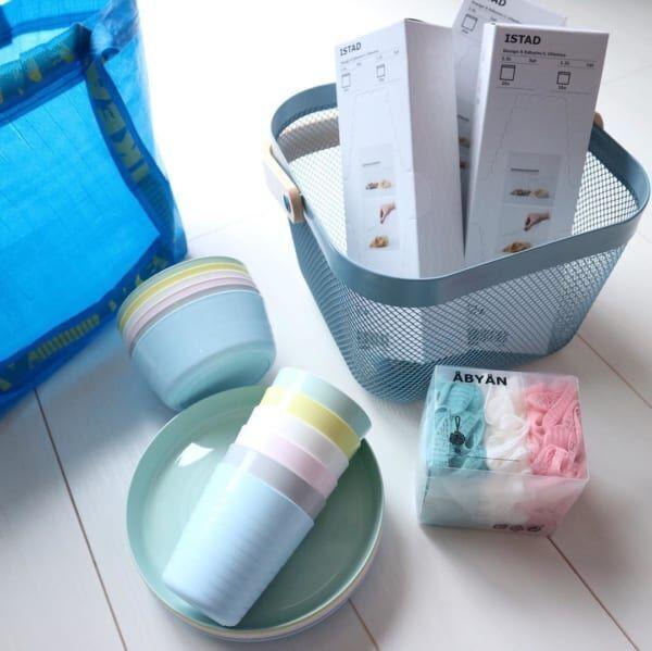 【IKEA】のインテリア雑貨をご紹介☆どんなインテリアスタイルとも好相性!