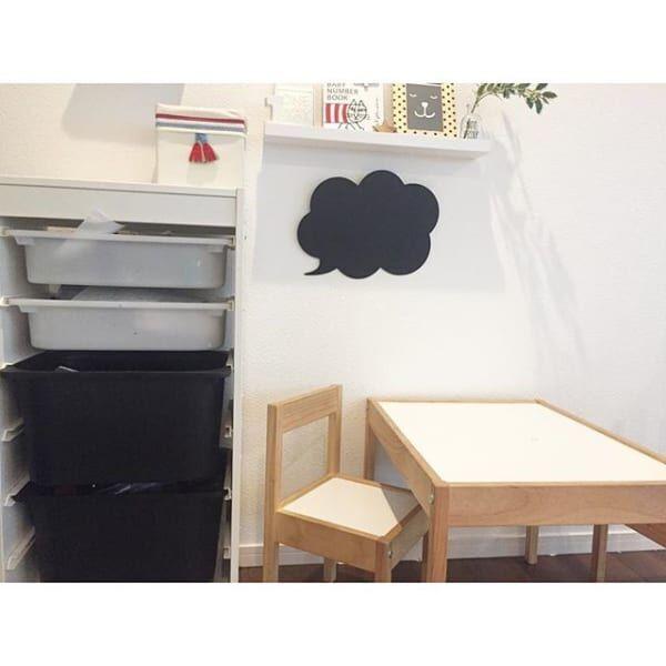 インスタグラマーさんのリアルインテリア♪生活感のない部屋作り実例集
