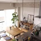 毎日使う空間こそこだわりたい♪ イメージ別ダイニングテーブルセットの選び方