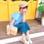 春夏の帽子コーデ54選☆帽子を使ってワンランク上のおしゃれを叶えよう!