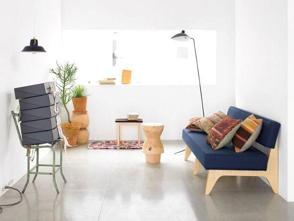 一人暮らしでも「ソファ」が欲しい!お部屋に合わせたソファの選び方を知ろう♪