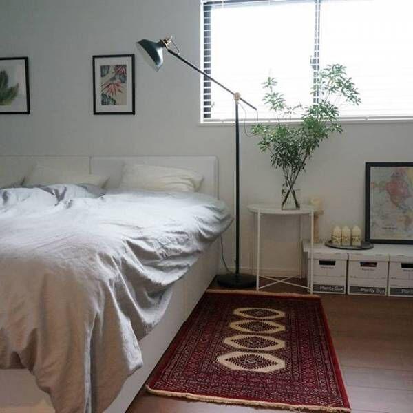 ベッドルーム 収納2
