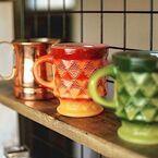 ヴィンテージ入門はカップがおすすめ☆アメリカ&北欧のヴィンテージ雑貨集