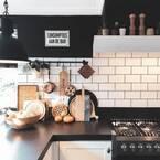 ハイセンスな《海外キッチンインテリア》☆実用性も備えてより素敵な空間づくりを♪