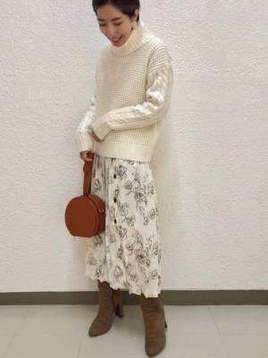[Andemiu] キリカエロングブーツ817517