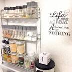 調味料・チューブ調味料をすっきり収納したい!小瓶や冷蔵庫を賢く使ったアイディア