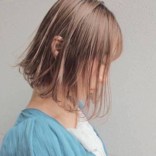 同じブラウンベースでも雰囲気が変わる!印象別・ブラウンカラーのヘアスタイル特集