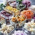 作り置きおかずで食卓が華やぐ♡おしゃれな常備菜の保存と活用方法まとめ!