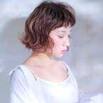 くせ毛は生かしたほうが可愛い♡くせ毛の人におすすめのショート&ボブヘア