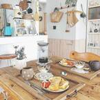 ゆっくりくつろげる自分だけの空間を♡おうちカフェを作る15のコツ