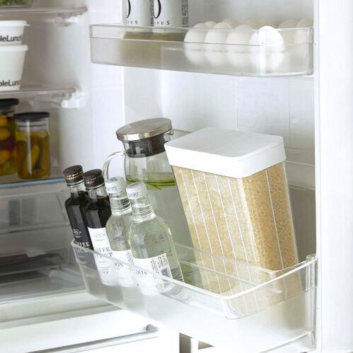 美味しさそのまま見た目もスッキリ♪お米の保存実例・便利アイテムまとめ