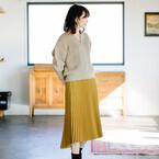 春まで使える♡冬のセールは大人可愛いプリーツスカートをチェック!