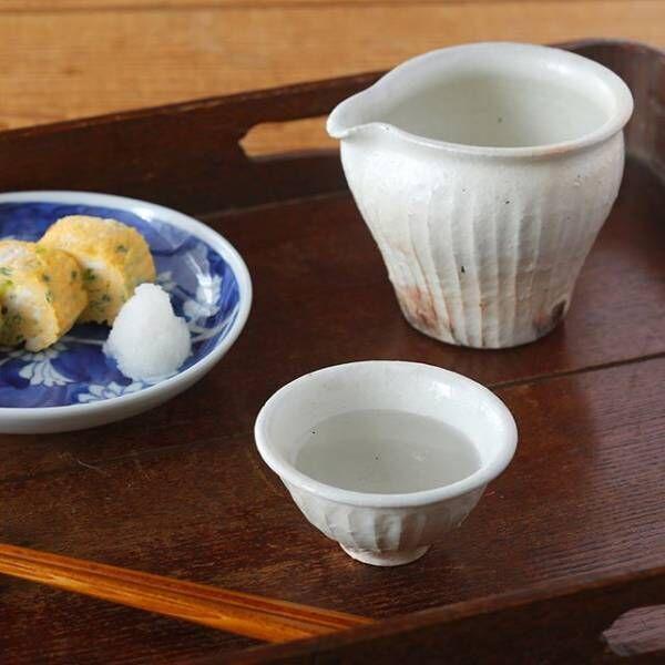 バラエティ豊かなのがうれしい♪日本酒をおいしく楽しむための素敵な《酒器》特集☆