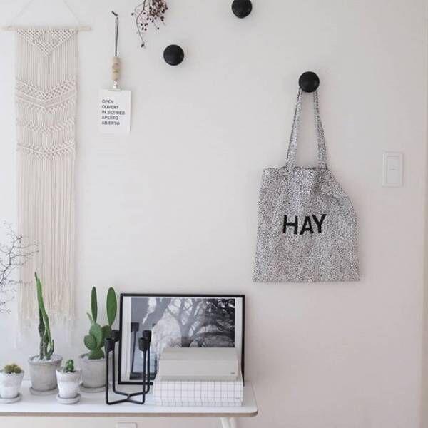 IKEAとのコラボも!HAYの雑貨・家具でつくる北欧インテリア