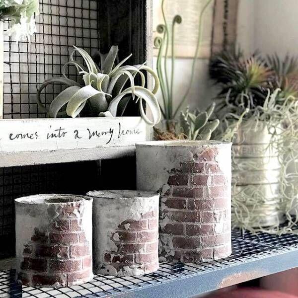 お店のような仕上がりに♡簡単ペイントDIYで雑貨や家具をおしゃれに変身させよう!