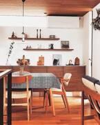 魅力的な海外テイスト♪【IKEA】のアイテムをおしゃれに使ったインテリア