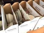 【連載】キャンドゥで叶える!災害に強く、引っ越しもラクになる大容量の食器収納術
