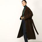 ベーシックな中にも私らしさを♡《BLACK BY MOUSSY》で叶える素敵な大人スタイル