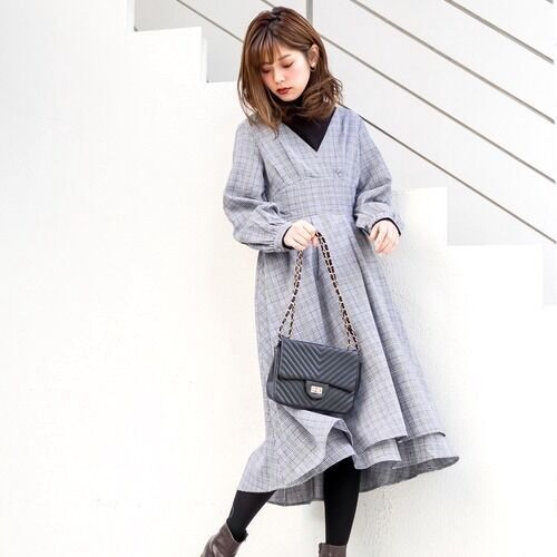 ALL5,000円以下で買える!【natural couture】のワンピースコレクション♪