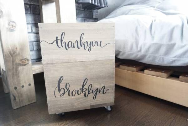 【連載】ミニミニボックスワゴンに積み重ね収納できる「木箱」をDIYしよう!