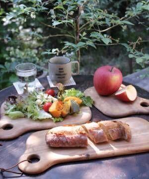 木製カッティングボード2