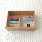 【無印良品】の愛用品を紹介!小物収納に便利なアイテム10選