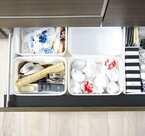 【ダイソー・キャンドゥ・セリア】のアイテムでレジ袋収納!すっきり整頓している実例8選