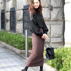 あなたはどれが好き?この冬履きたいスカートを素材別に集めました!