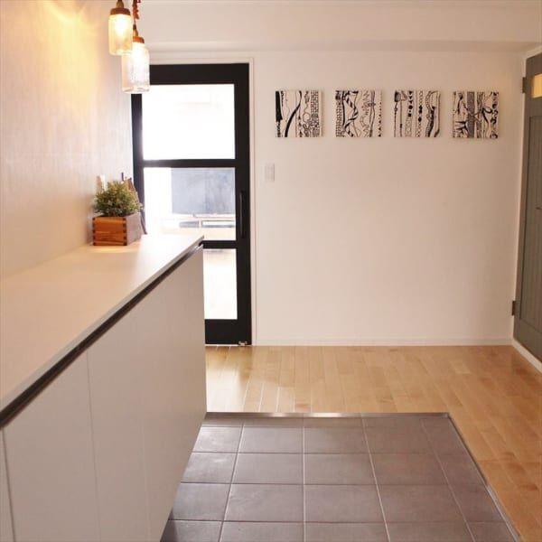 リノベーションでかなえる理想のマンション住まい!3
