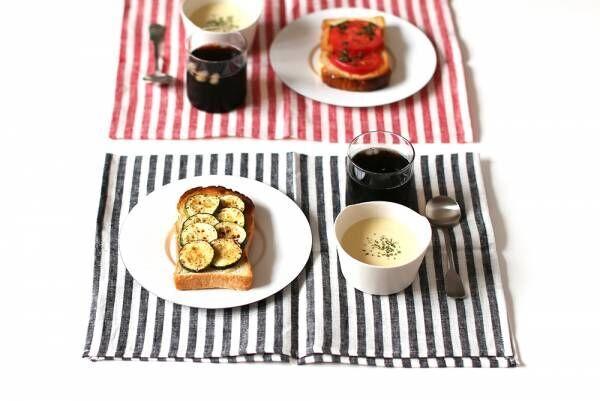 ランチョンマットでテーブルを華やかに!素材別に見る特徴とおすすめアイテム5選