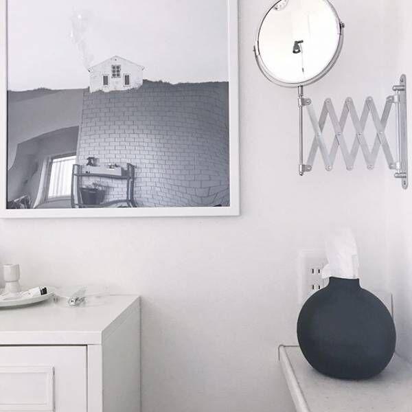 ミラー IKEA2