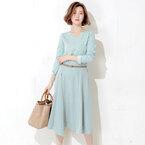 そろそろ春モードへシフトチェンジ☆「ミントカラー」の《スカート&パンツ》特集!