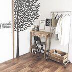 壁の次は床をリメイク!クッションフロアでお部屋の雰囲気を変えよう♡