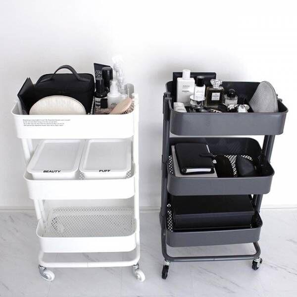支持の理由はおしゃれ&便利!【IKEA】ロースコグの活用例10選