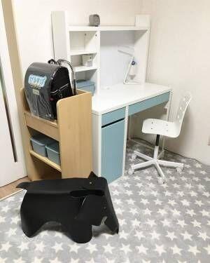 学習スペース IKEA