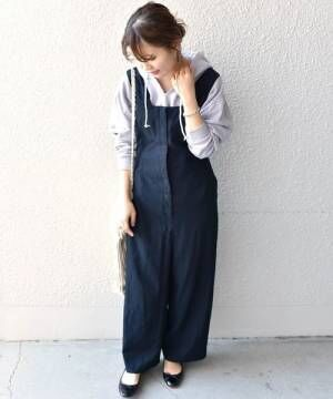 [SHIPS for women] 【別注】FRUITS OF THE LOOM:フードパーカー◆